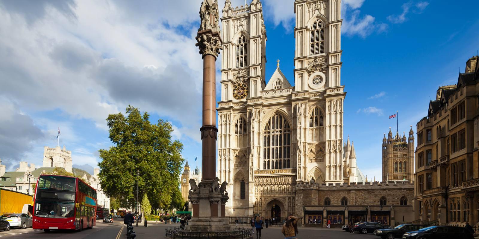 Abbazia di Westminster Abbey orari prezzi