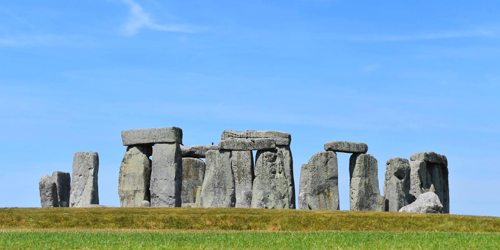 Stonehenge dove si trova storia