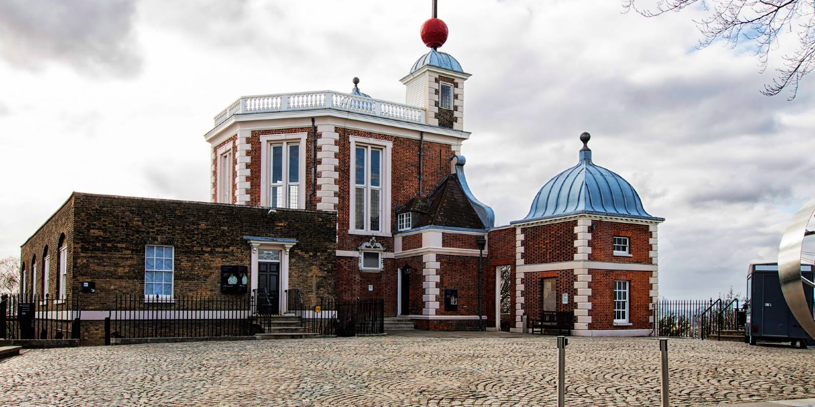 Osservatorio Greenwich Royal Observatory