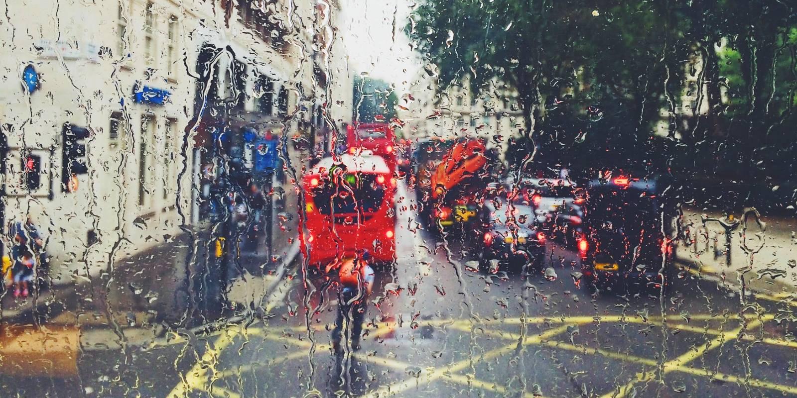 previsioni meteo a Londra